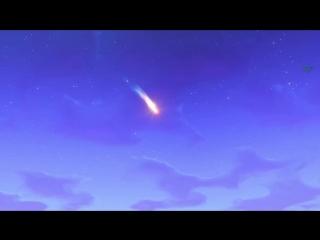 В Fortnite стали падать метеориты!