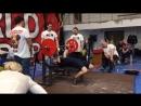 Чемпионат Мира АСМ «Витязь» 75х81