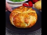 5 простых и вкусных рецептов для любителей сыра.