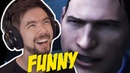 28 STAB WOUNDS Jacksepticeye's Funniest Home Videos 8