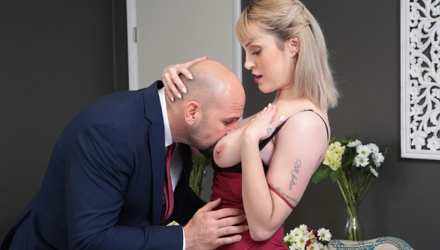 Brazzers - Always The Bridesmaid