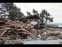 В центральной части России спасатели и энергетики устраняют последствия урагана