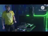 DJ YURA ONEGIN Блок_2.0 Concept Lounge VINYL LIVE MIX 17.03.2019