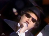The Blues Brothers Soul Man SNL 1978