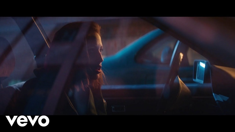 Alice Merton - Lash Out (Official Video)