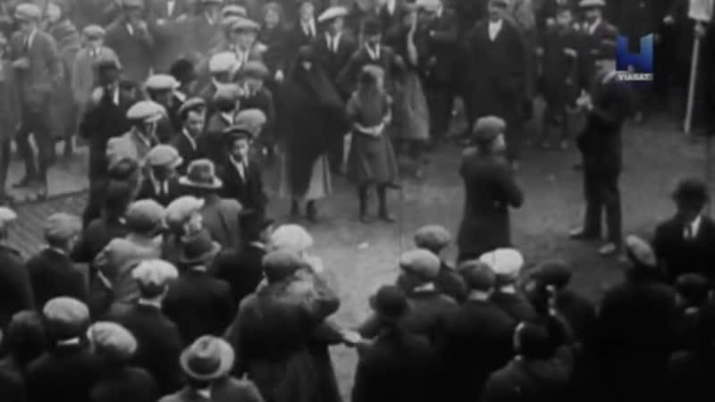 Длинные тени Первой мировой 3 серия