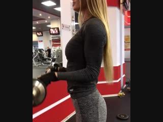 Упражнение для