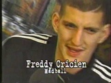 Madball Interview 1996 on Much Music Loud