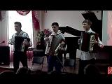 Отчетный концерт - Финский танец