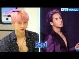 leo kbs world k-rush3 idol master