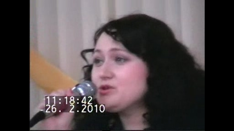 Видеоролик Елены Лугининой Фабрика звезд МЧС