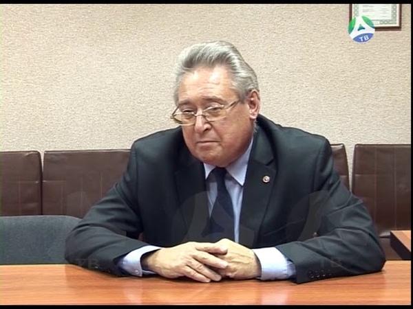 13 12 2018 Администрация Асбеста получила предложение стать членом Торгово промышленной палаты
