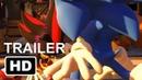 Shadow the Hedgehog Civil War - TRAILER 1 (Captain America: Civil War Style) FAN-MADE