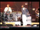 Darondo - Let My People Go - Salmon Arm's Roots and Blues Festival
