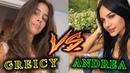 Valdiri Volvió a Bailar - Greicy Rendon VS Andrea Valdiri La Caleña o la Costeña