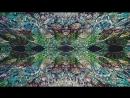 Fractal animation - To an unattainable place (music -  Bisamråtta - Plexus Solaris)
