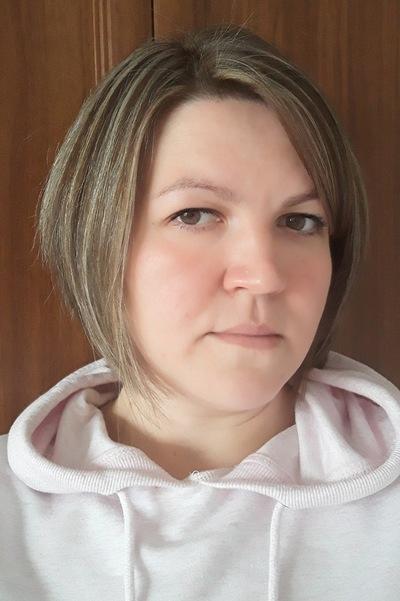 Мария Салахутдинова