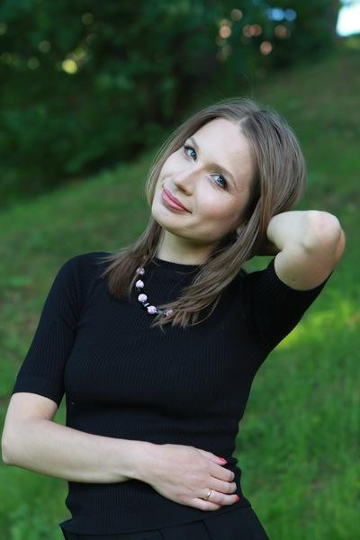 Ирина Туровцева