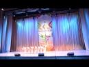 На Дунае, постановка А.Аккуратовой. VIVA DANCE 2018, г.Сочи, Дагомыс. 04.07.18 г.