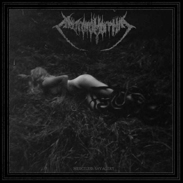 Antropomorphia - Womb Ov Thorns  (Sngle)