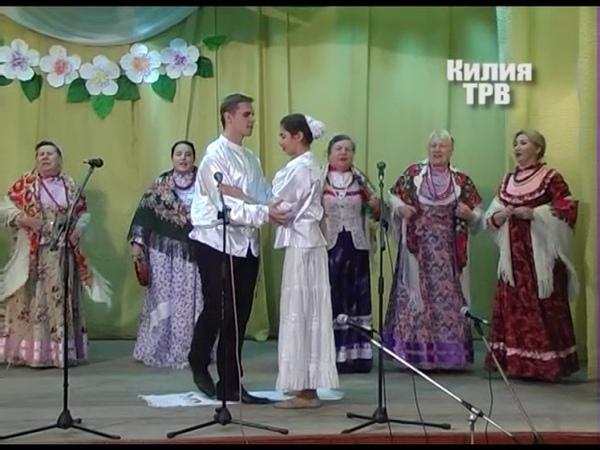 Аттестация хореографических и вокальных аматорских коллективов.