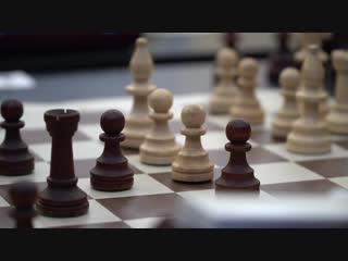 РоссоньТВ - ХIХ новогодний шахматный турнир на призы Деда Мороза