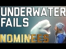 The Top 27 Underwater Fails: FailArmy Hall of Fame (October 2017)