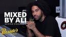 Grammy Award Winning Mix Engineer MixedByAli Pensado's Place 364