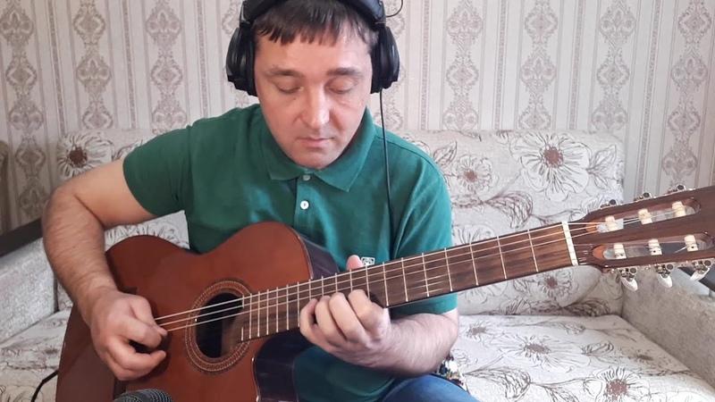 Дмитрий Ксензов Sad motive