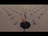 Orlova Svetlana Pole dance -- Baskunchak