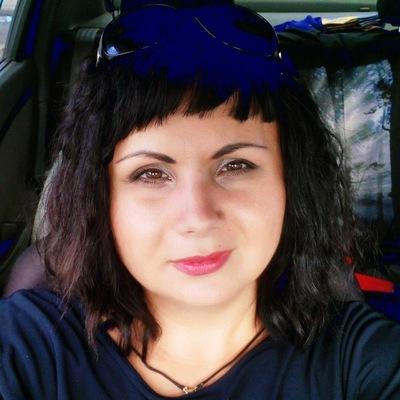 Наталья Пушкарева