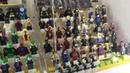 Лего Рай с Редчайшими наборами! In's point, Hong Kong