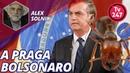 A praga Bolsonaro