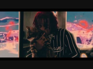 Trippie Redd - Black Magic dir. LOUIEKNOWS (Official Music Video)
