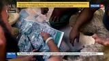 Новости на Россия 24  •  Национальная армия Ливии зачистила от террористов Бенгази