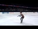 Четверной прыжок Александры Трусовой