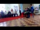 Презентация городского литературного объединения Созвучие г. Дружковка