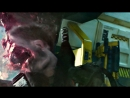 Mr. Moment Взрыв гранаты у лица Крюгера. Элизиум — рай не на Земле. 2013