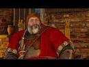 Кровавый барон Ведьмак 3