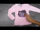 футболочки Hello Kitty