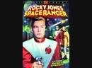 Рокки Джонс, космический рейнджер Побег в космос 1954