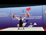 Чемпионат Москвы по ТА