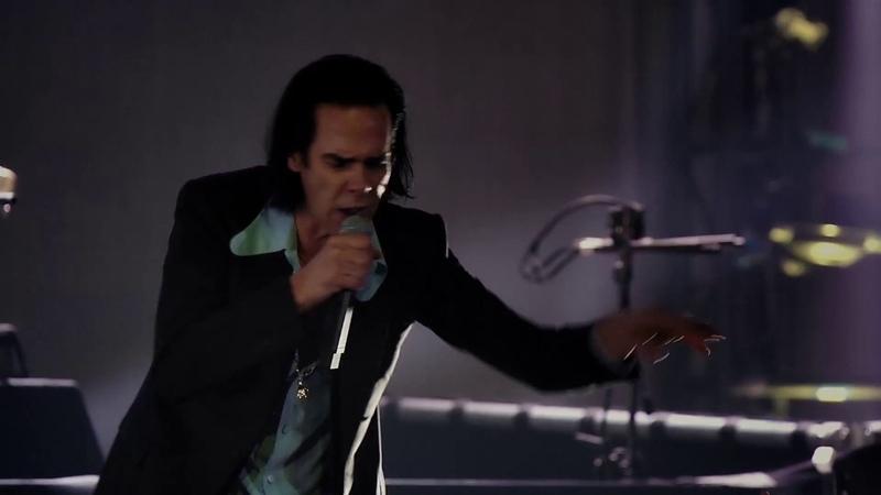 Nick Cave The Bad Seeds From Her To Eternity Live in Copenhagen смотреть онлайн без регистрации