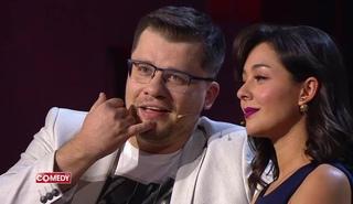 Гарик Харламов и Марина Кравец - Когда вы понимаете друг друга (Comedy Club в Армении от 28.09.18)