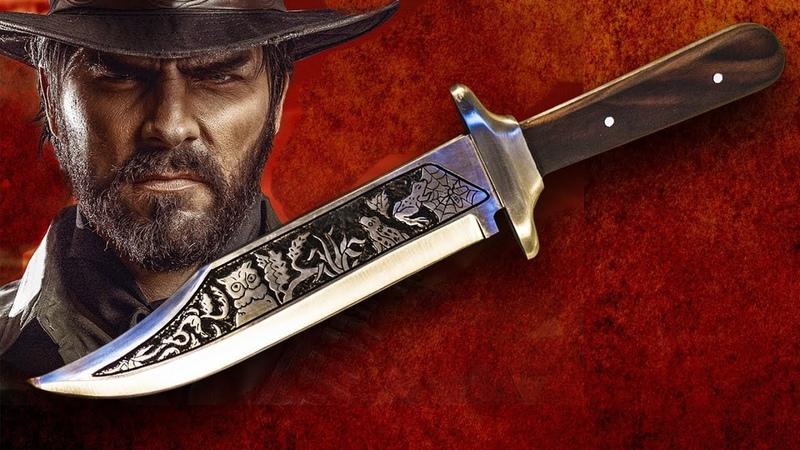 Red Dead Redemption 2 Forjei a Bowie do Arthur Morgan