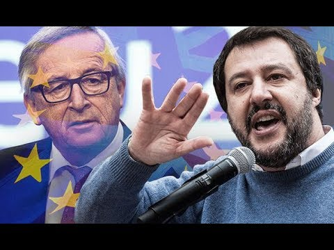 A New European NATIONALIST ALLIANCE Ready to TAKE OVER EU