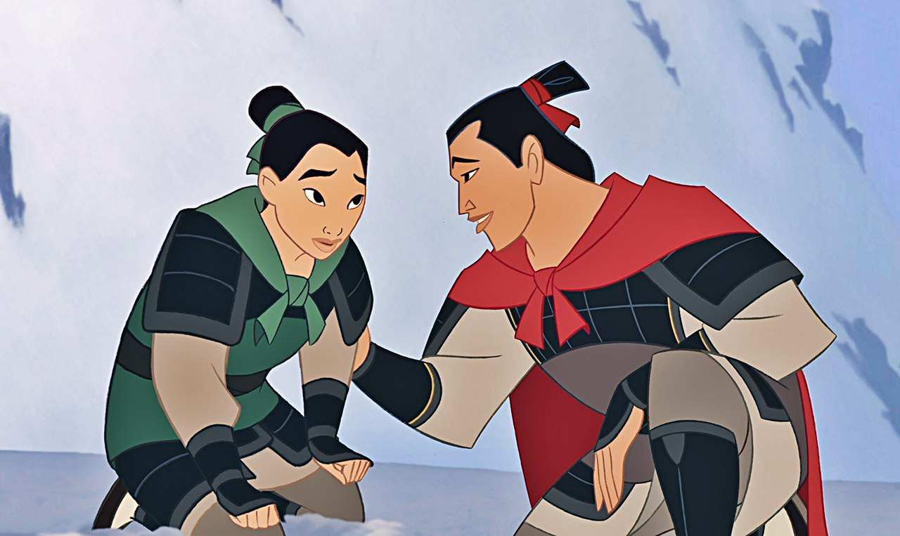 "Photo of How Disney's ""Mulan"" Brazenly Challenges Gender and Sexuality"