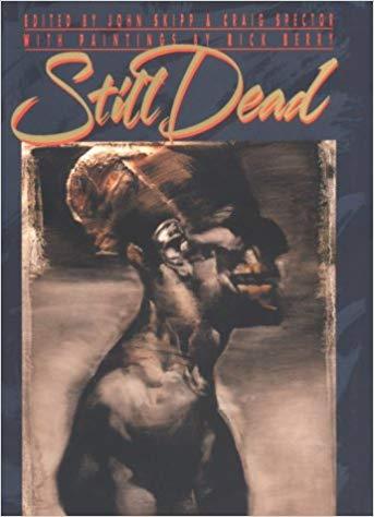 """Представляем рассказ Элизабет Мэсси, найденный на бескрайних просторах Инета. Он называется """"В постель"""" и был напечатан в сборнике """"Book of the Dead 2: Still Dead"""". Перевод: Амет Кемалидинов"""