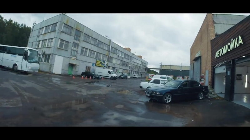 [Жекич Дубровский] Я купил Мерседес W140 (кабан) и произошло НЕЧТО