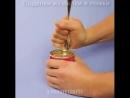 Необычное использование вилок и ложек